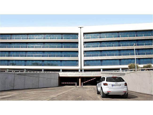 Oficina en alquiler en Sant Cugat del Vallès - 317399036