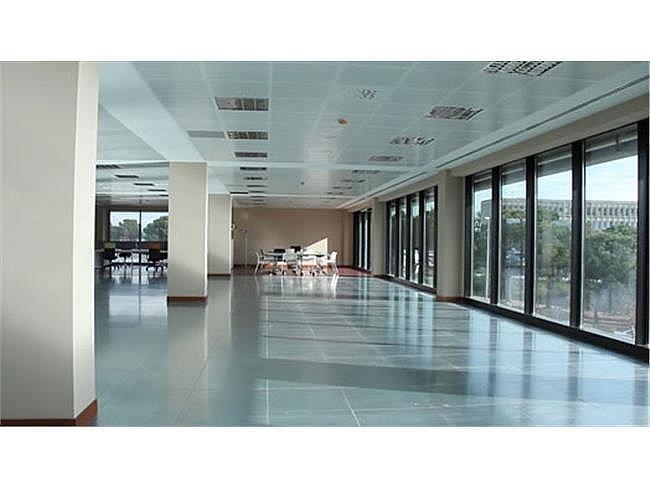 Oficina en alquiler en Sant Cugat del Vallès - 317399042