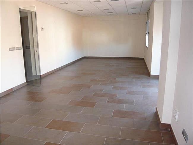 Oficina en alquiler en Centre en Sabadell - 317399414