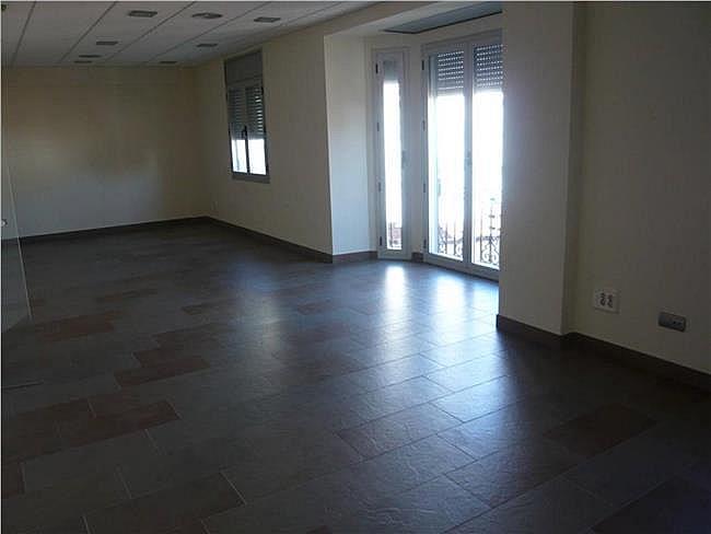 Oficina en alquiler en Centre en Sabadell - 317399417