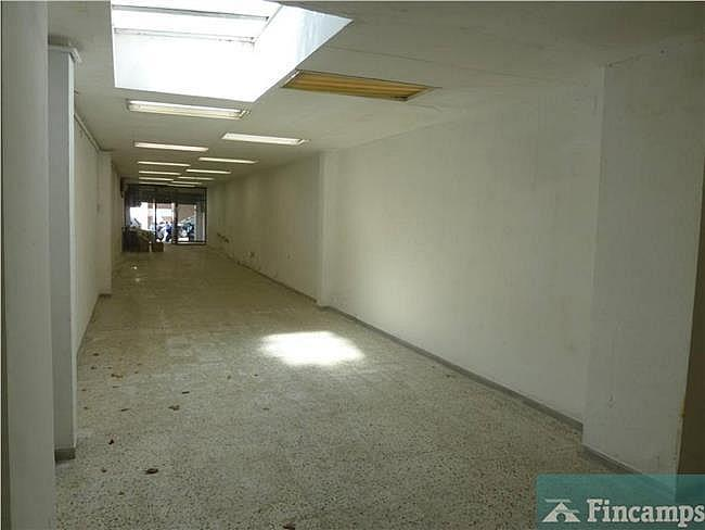 Local comercial en alquiler en Centre en Sabadell - 317401076