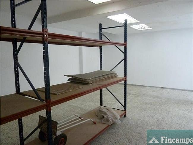 Local comercial en alquiler en Centre en Sabadell - 317401079