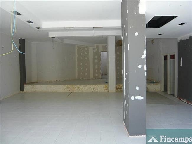 Local comercial en alquiler en Centre en Sabadell - 317401100