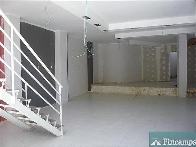 Local comercial en alquiler en Centre en Sabadell - 317401103