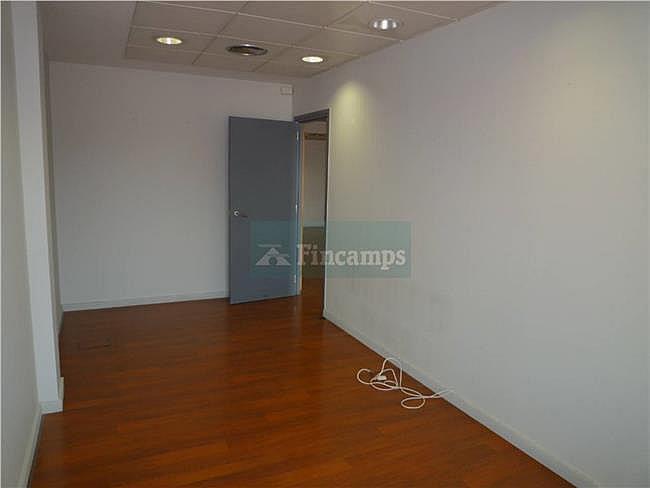 Oficina en alquiler en Centre en Sabadell - 317399453