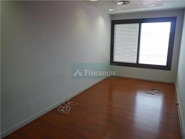 Oficina en alquiler en Centre en Sabadell - 317399456