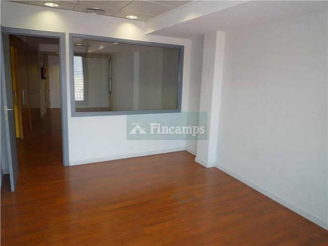 Oficina en alquiler en Centre en Sabadell - 317399468