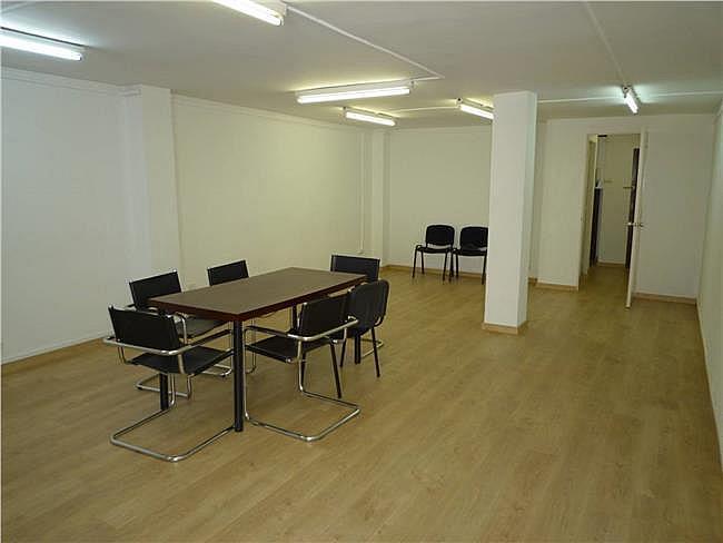 Oficina en alquiler en Centre en Sabadell - 304175771