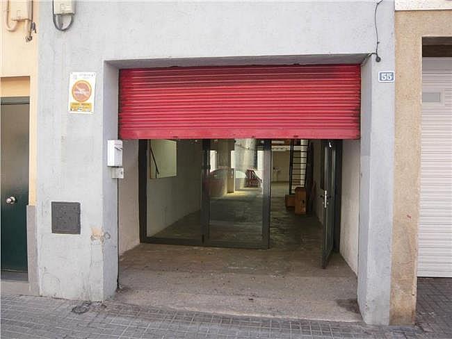 Local comercial en alquiler en Covadonga en Sabadell - 305141046