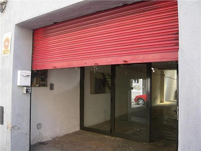 Local comercial en alquiler en Covadonga en Sabadell - 305141049