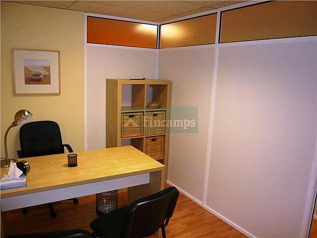 Oficina en alquiler en Centre en Sabadell - 378403884