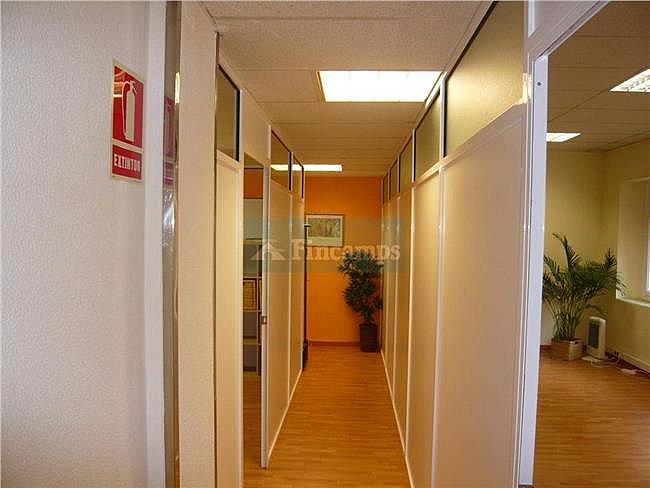 Oficina en alquiler en Centre en Sabadell - 378403890