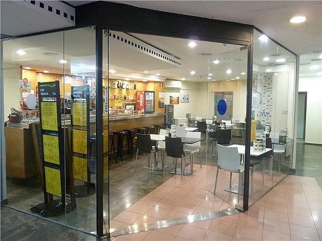 Local comercial en alquiler en Gracia en Sabadell - 317397236