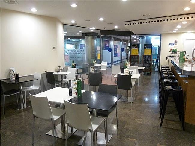 Local comercial en alquiler en Gracia en Sabadell - 317397245