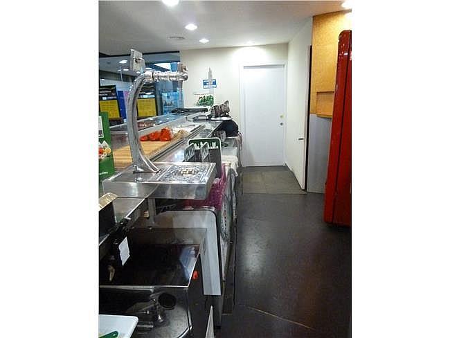 Local comercial en alquiler en Gracia en Sabadell - 317397254