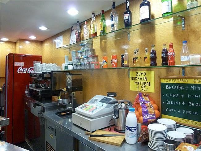 Local comercial en alquiler en Gracia en Sabadell - 317397257