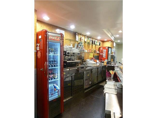 Local comercial en alquiler en Gracia en Sabadell - 317397260
