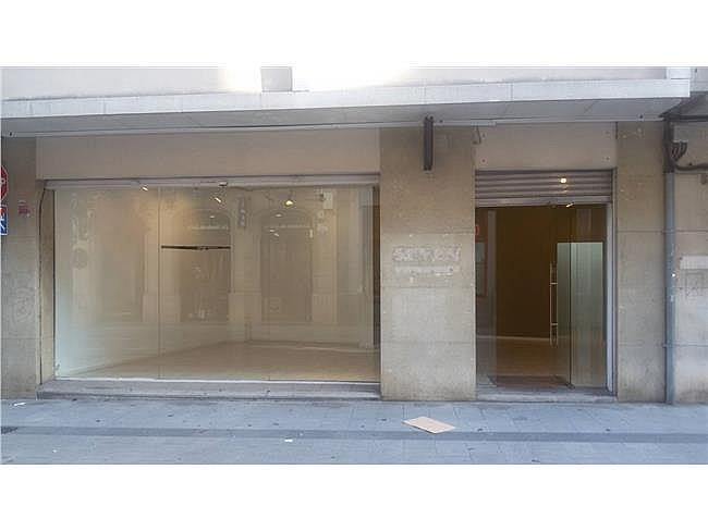Local comercial en alquiler en Centre en Sabadell - 318688447