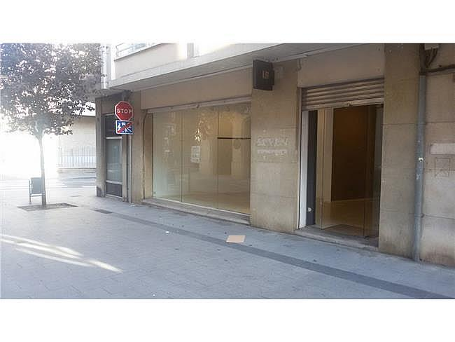Local comercial en alquiler en Centre en Sabadell - 318688450