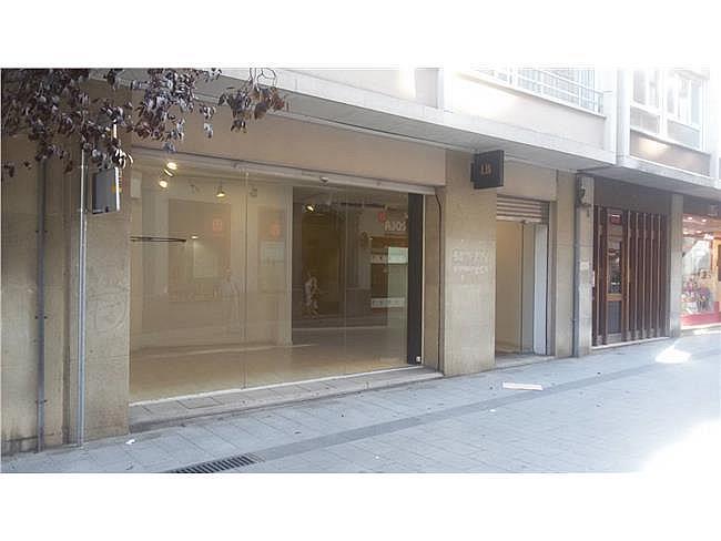 Local comercial en alquiler en Centre en Sabadell - 318688453
