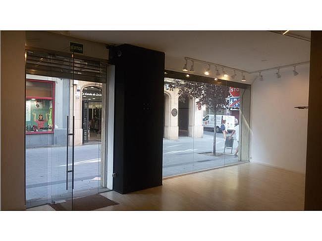 Local comercial en alquiler en Centre en Sabadell - 318688456