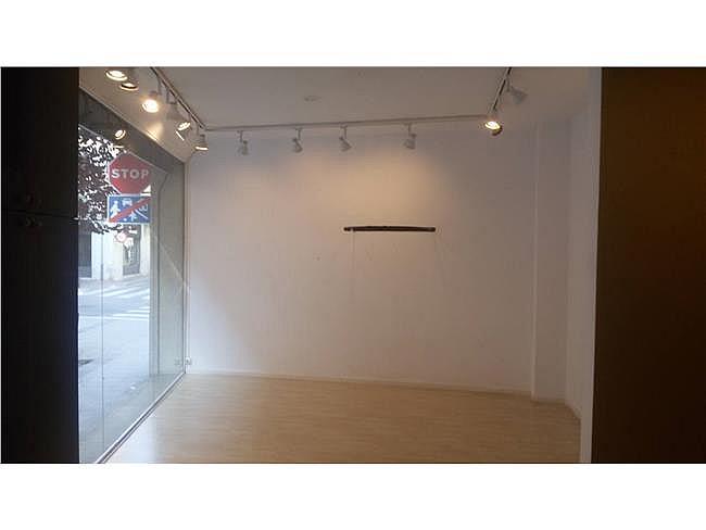 Local comercial en alquiler en Centre en Sabadell - 318688462