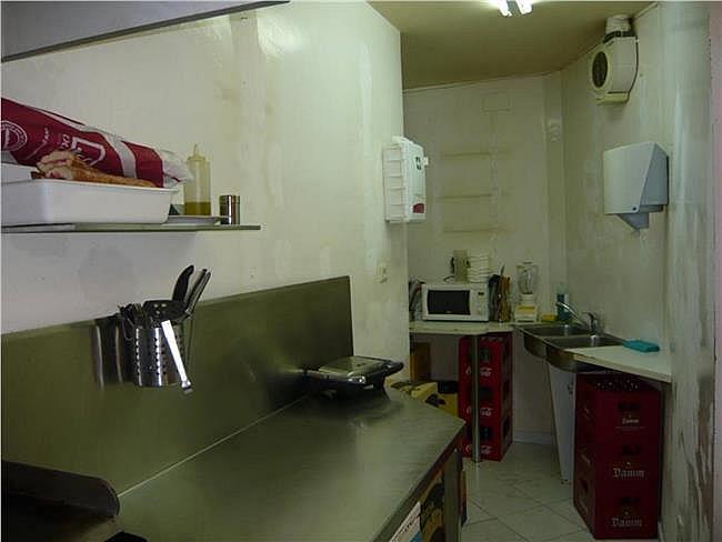 Local comercial en alquiler en Centre en Sabadell - 318688558