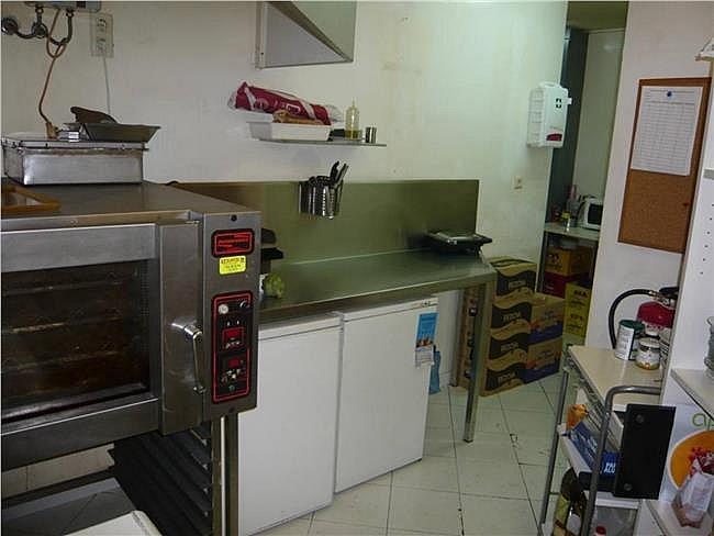 Local comercial en alquiler en Centre en Sabadell - 318688561
