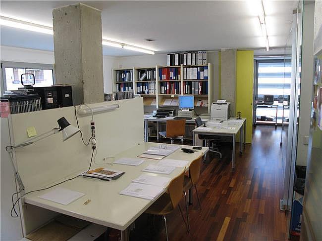 Oficina en alquiler en Centre en Sabadell - 327035077