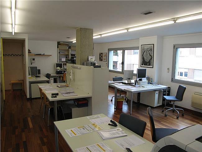 Oficina en alquiler en Centre en Sabadell - 327035080