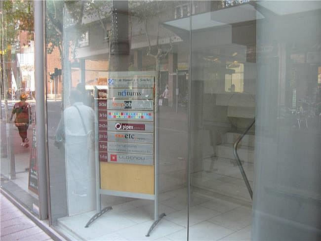 Oficina en alquiler en Centre en Sabadell - 327035095