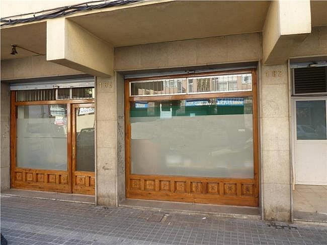 Local comercial en alquiler en Eixample en Sabadell - 331512922