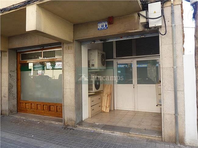 Local comercial en alquiler en Eixample en Sabadell - 331512925