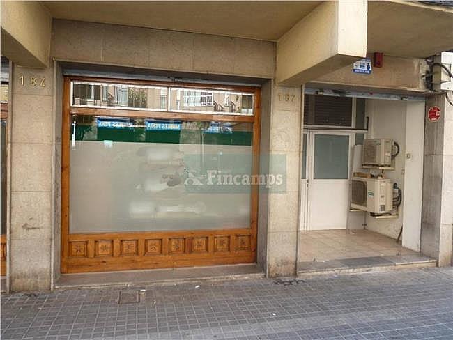 Local comercial en alquiler en Eixample en Sabadell - 331512928