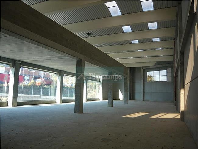 Nave industrial en alquiler opción compra en Sabadell - 317397947
