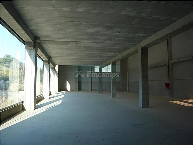 Nave industrial en alquiler opción compra en Sabadell - 317397950