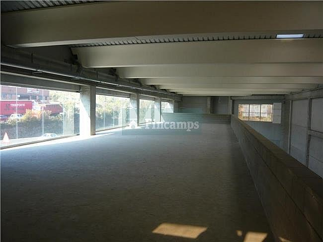 Nave industrial en alquiler opción compra en Sabadell - 317397953