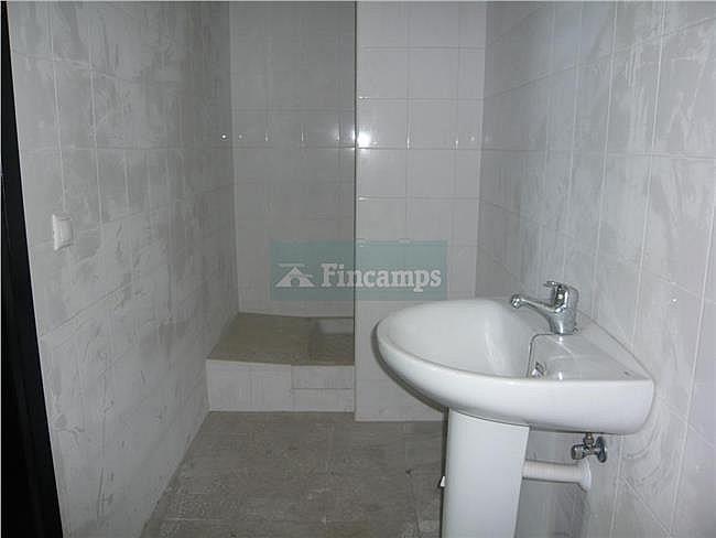 Nave industrial en alquiler opción compra en Sabadell - 317397956