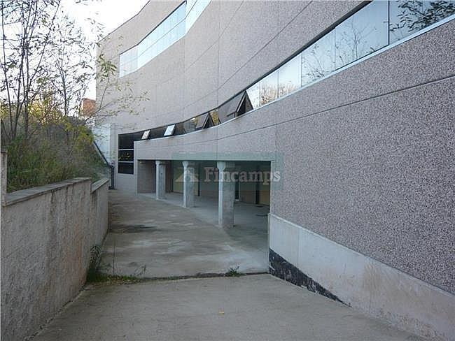 Nave industrial en alquiler opción compra en Sabadell - 317397968