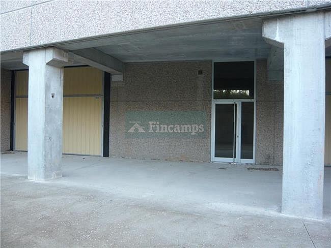 Nave industrial en alquiler opción compra en Sabadell - 317397971