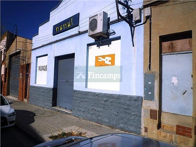 Nave industrial en alquiler en Sabadell - 317398070