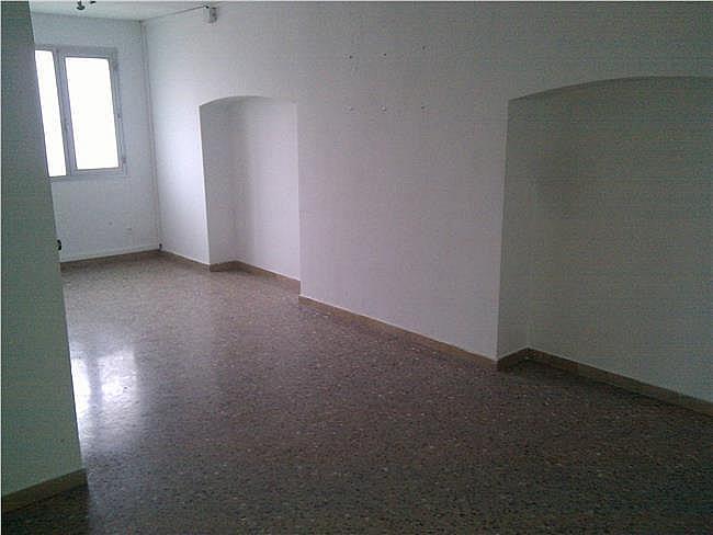 Oficina en alquiler en Eixample en Sabadell - 305141541