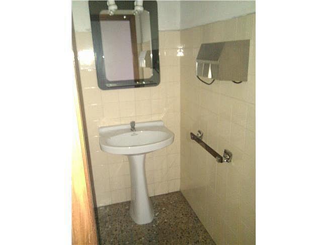Oficina en alquiler en Eixample en Sabadell - 305141547