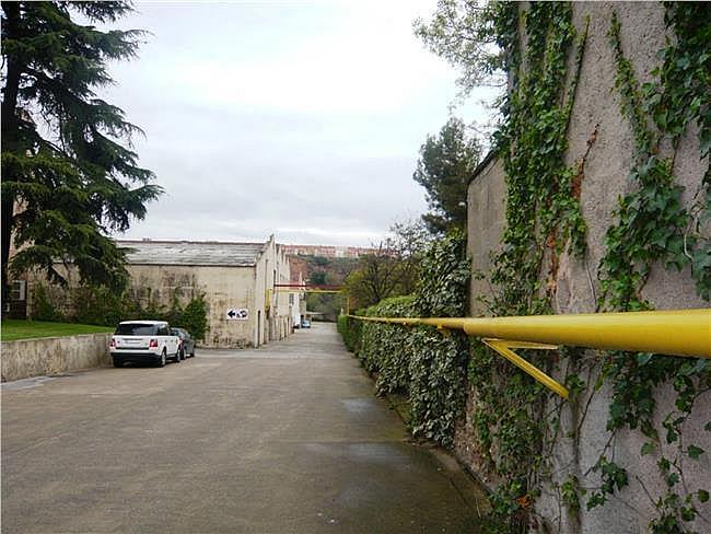 Oficina en alquiler en Eixample en Sabadell - 305141556