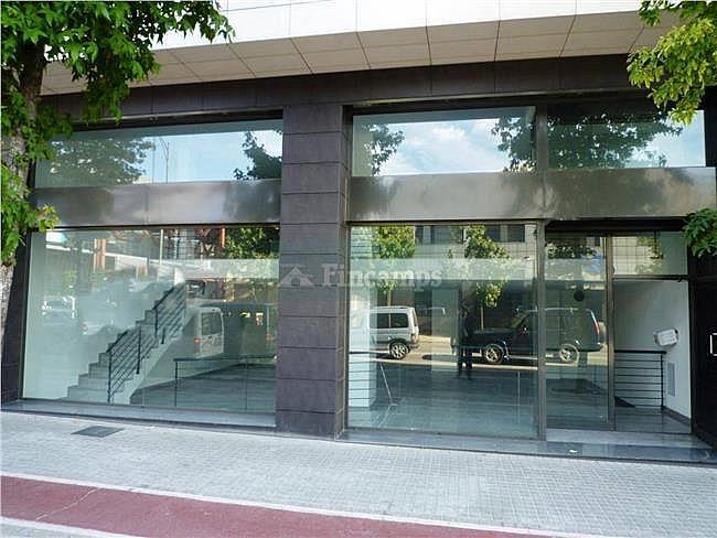 Local comercial en alquiler en Centre en Sabadell - 317399807