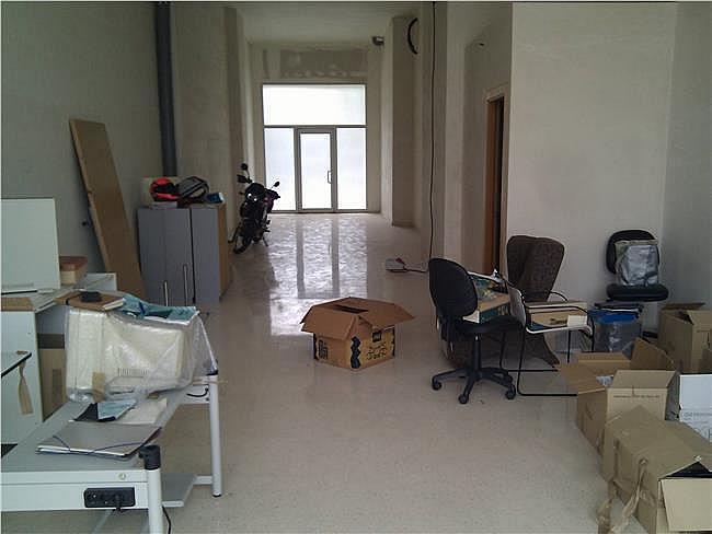 Local comercial en alquiler en Centre en Sabadell - 317400281