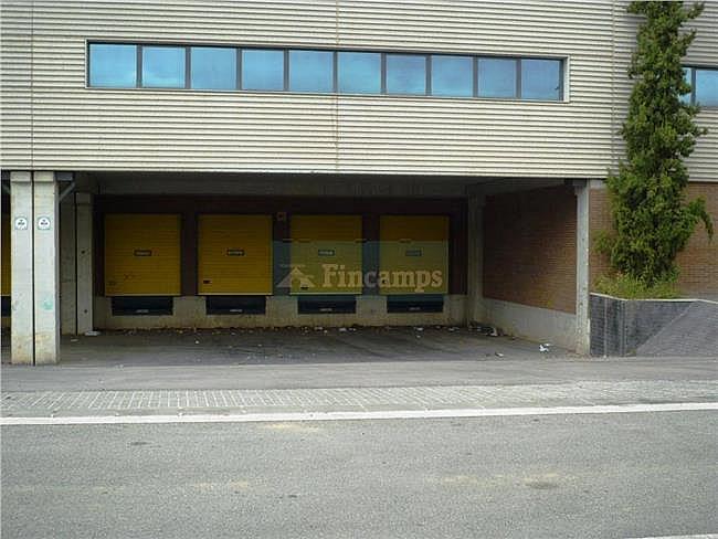 Nave industrial en alquiler en Sabadell - 317398034
