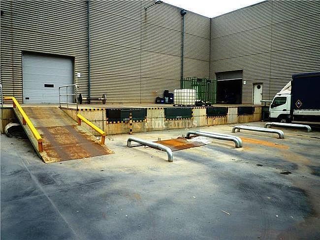Nave industrial en alquiler en Sabadell - 317398037