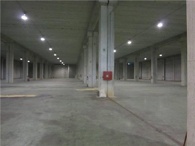 Nave industrial en alquiler en Sabadell - 317398040
