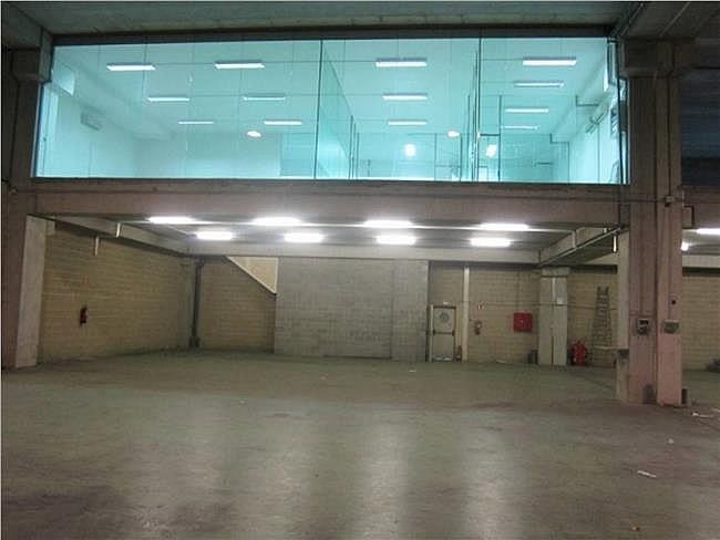 Nave industrial en alquiler en Sabadell - 317398046